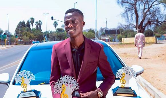 WATCH  King Monada is taking Khelobedu to the world with Malwede!