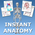 Anatomy Flash Cards icon