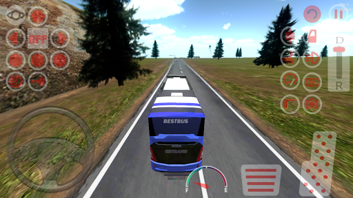 ES Bus Simulator ID 2  screenshots 3