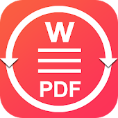 Document Manager - Doc to PDF Converter