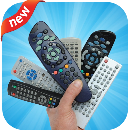 TV Remote Control - All TV - Aplikasi di Google Play