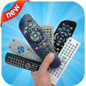 TV Remote Control - All TV