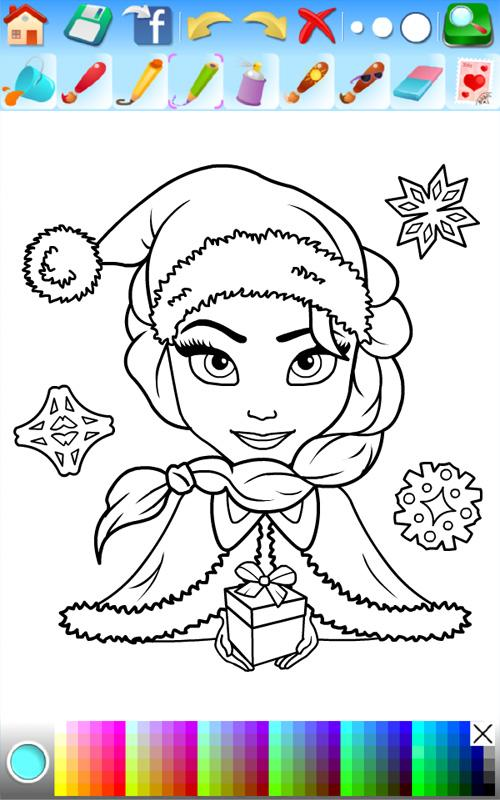 Splash of Fun Coloring Game - Android Apps on Google Play