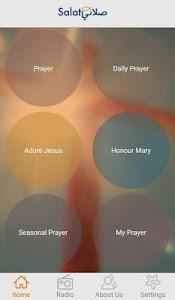 Salati (My Prayer) screenshot 6