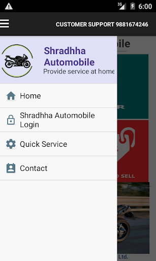 Shraddha Automobile
