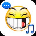Funny Message Tones icon