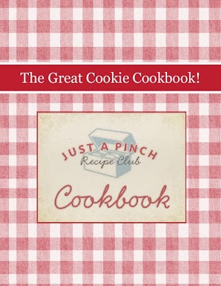 The Great Cookie Cookbook!