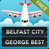 Belfast City Airport Flights