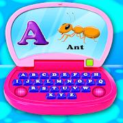 Kids Computer - PreschoolLearning Activity