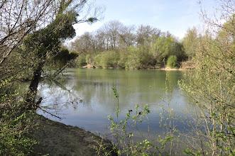 Photo: Congis (la Marne)