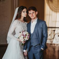 Wedding photographer Ivan Ayvazyan (Ivan1090). Photo of 19.05.2018