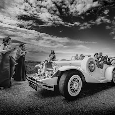 Wedding photographer Antonio Gargano (AntonioGargano). Photo of 03.06.2017