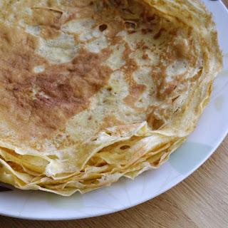 Barley Flour Recipes