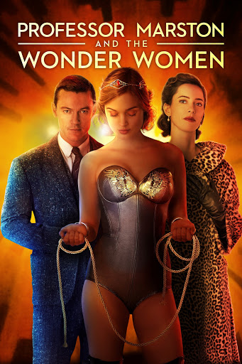 Фильмы в Google Play – Professor Marston & The Wonder <b>Women</b>