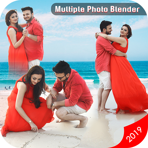 Multiple Photo Blenders 2019