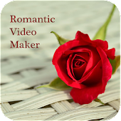 Romantic Photo to Video Maker