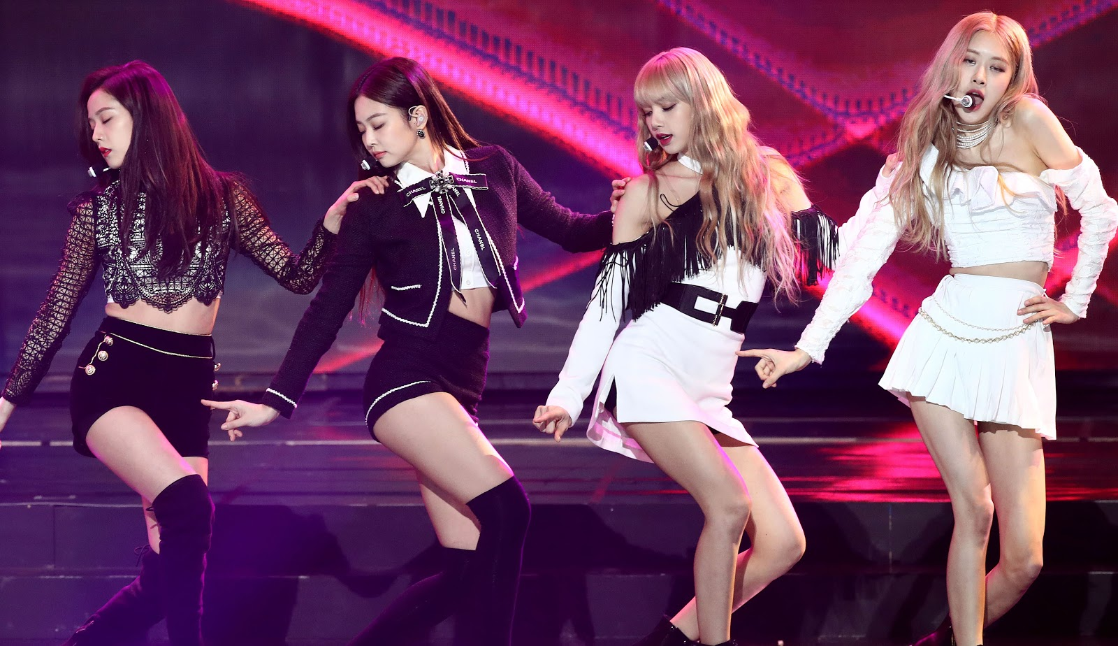The 8th Gaon Chart K-Pop Awards