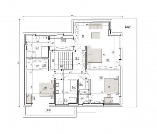 AN 002 - Rzut piętra