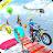 Bike Racing Master Extreme Stunt Icône