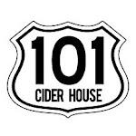 Logo for 101 Cider House
