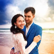 Wedding photographer Viktoriya Planetter (planetter). Photo of 06.01.2016