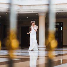 Wedding photographer Maksim Mashkov (Vaxa). Photo of 25.03.2016