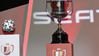 La nueva edición de Copa premia a los más modestos.