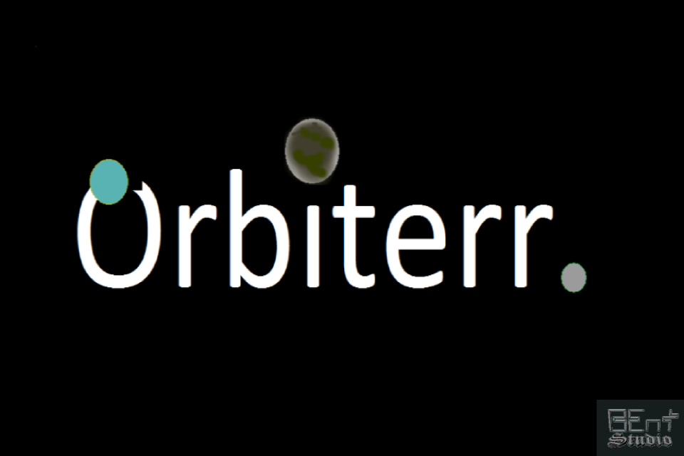 Orbiterr- screenshot
