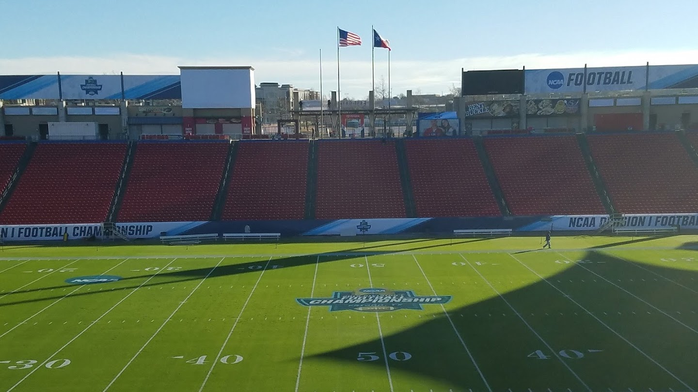 Watch FCS Championship Game Preview live