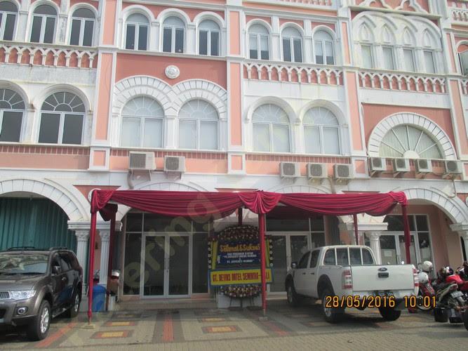 Paket Pernikahan di Cisauk, Tangerang