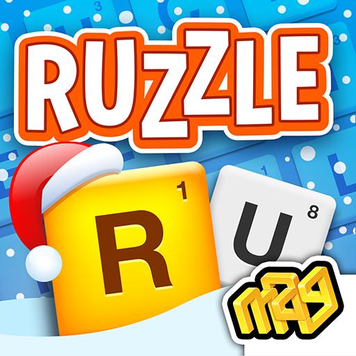 Ruzzle Free (game)