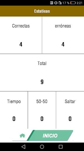 CCSE 2020 Examen Nacionalidad Espau00f1ola screenshots 4