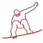 Snowboard TheSnowBook