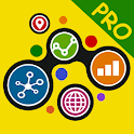 Network Manager - Network Tools & Utilities (Pro) icon
