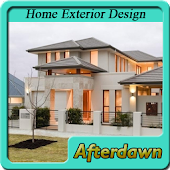 Home Exterior Design Ideas
