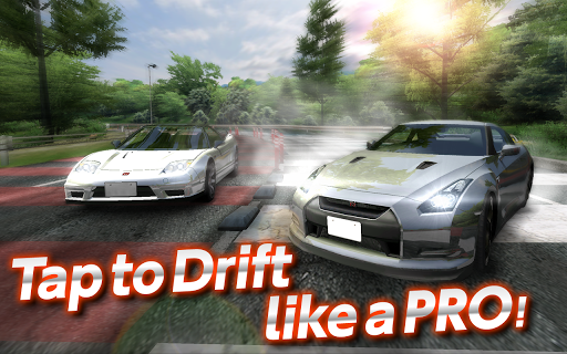 無料赛车游戏AppのDRIFT SPIRITS|記事Game