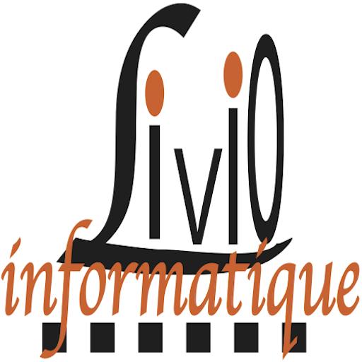 Livio Informatique avatar image