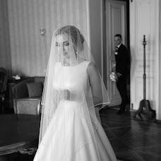 Wedding photographer Vyacheslav Kuzin (KuzinART). Photo of 27.09.2018