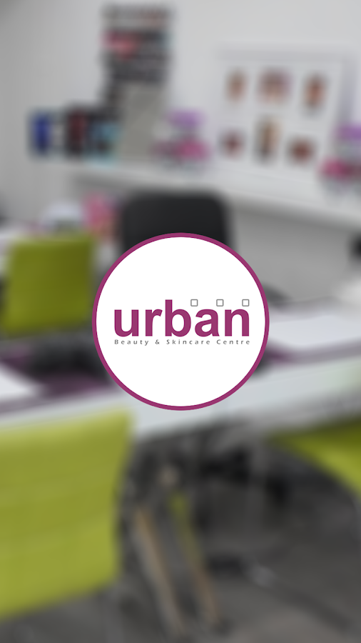 Urban Skincare Centre- screenshot