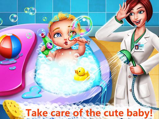 ER Hospital 2 - Zombie Newborn Baby ER Surgery 1.2 Mod screenshots 2