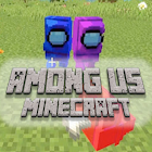 UPDATE Amongus Mods Minecraft 2 for MCPE