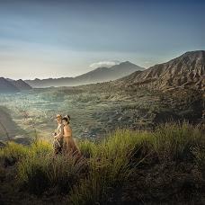 Wedding photographer Werdi Putra (werdiphoto). Photo of 26.09.2015