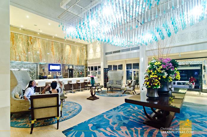 Sheraton Bandung Hotel & Towers Lobby