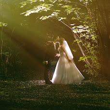 Wedding photographer Konrad Zarębski (zarbski). Photo of 15.06.2015