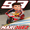 Marc Marquez ArtHd Wallpapers