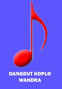 Dangdut Koplo Wandra MP3 - náhled