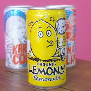 Karma Lemony Lemonade 250ml