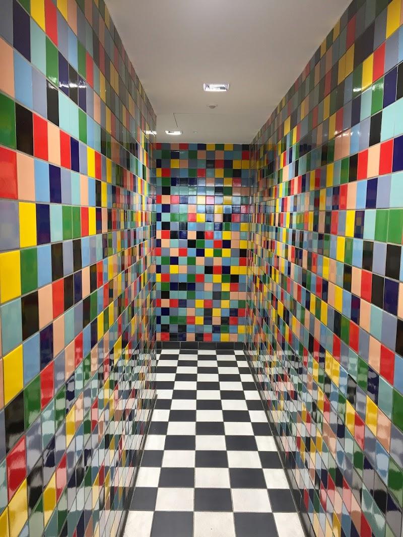 Corridoio di  Antonella Giuliani