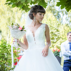 Wedding photographer Aleksandr Biryukov (BirySa). Photo of 11.04.2018