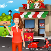 Game City Girl Pizza Delivery APK for Windows Phone